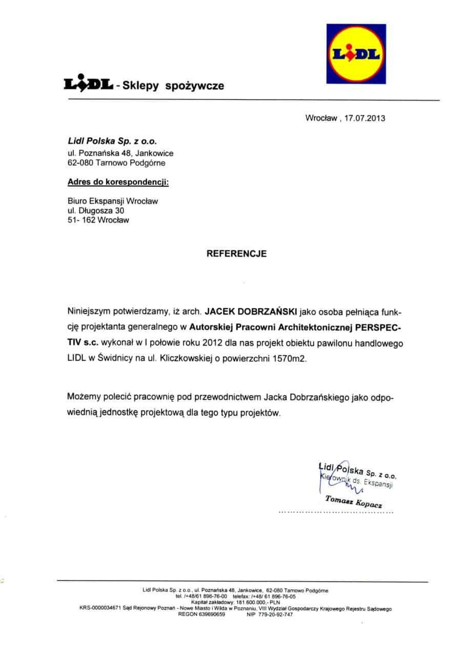 List referencyjny_LIDL