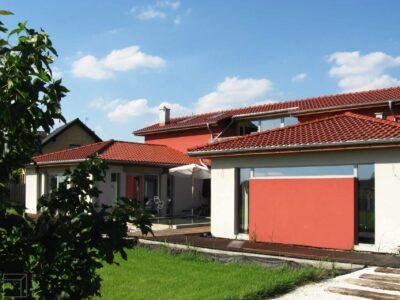Bogdaszowice 2004