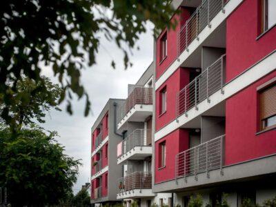 Rubinowe domy 2011